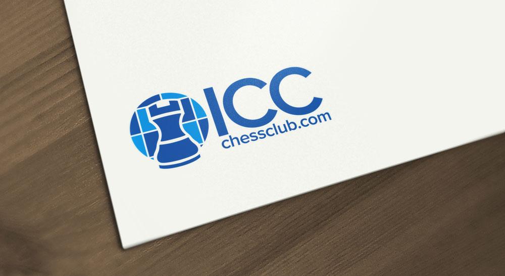 ICC final logo with tagline
