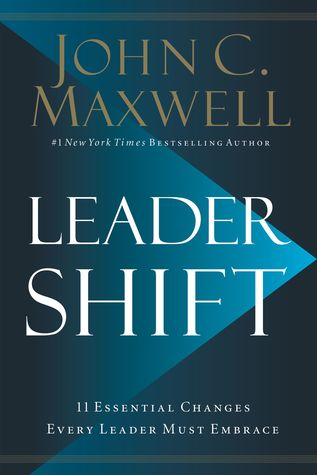 Leadershift- The 11 Essential Changes Every Leader Must Embrace - good read